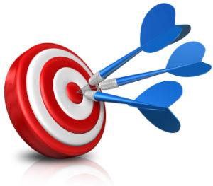 seo marketing target