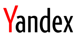 Twitter New Search Partner yandex