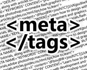Meta Tags Conversion SEO
