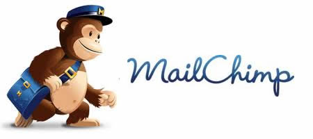Newsletter Through MailChimp