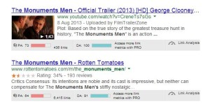 Video Rich Snippets
