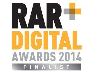 Polaris Nominated For RAR Awards