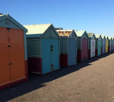 From Deckchairs to Digital Marketing: Brighton SEO