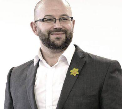 Meet Polaris' new Head of SEO - James Foote