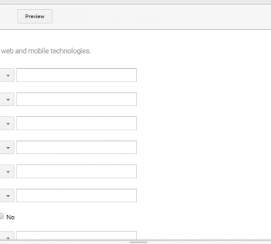 Setting Up Segments & Content Groups in Google Analytics for your Business